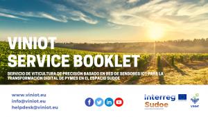 viniot service booklet